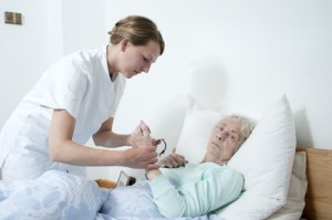 VdK reicht Vefassungsklage für Pflegereform ein