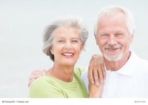 Vorsorge für das Alter