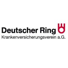 Beitragsgarantien bei Deutscher Ring private Krankenversicherung 2014